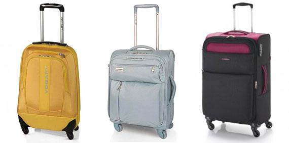 b399e3898 Materiales de las maletas de viaje. Ventajas e inconvenientes.