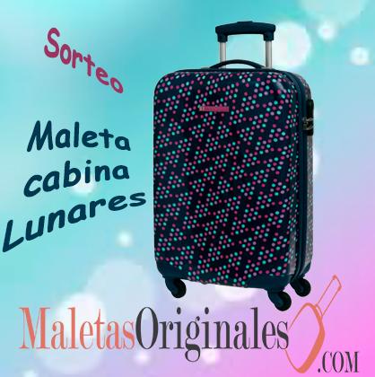 Sorteo Maleta