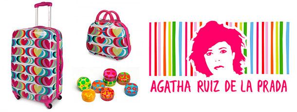 Maleta Agatha Ruiz de la Prada