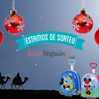 Sorteo Samsonite