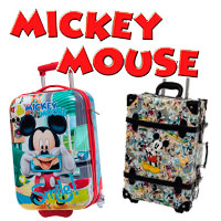 Maletas Mickey 2016