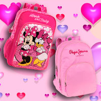 mochilas infantiles niñas