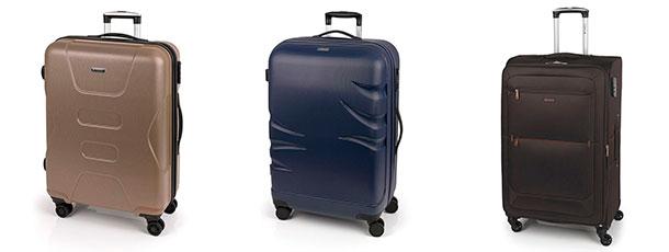 maletas gabol custom rombus vegas