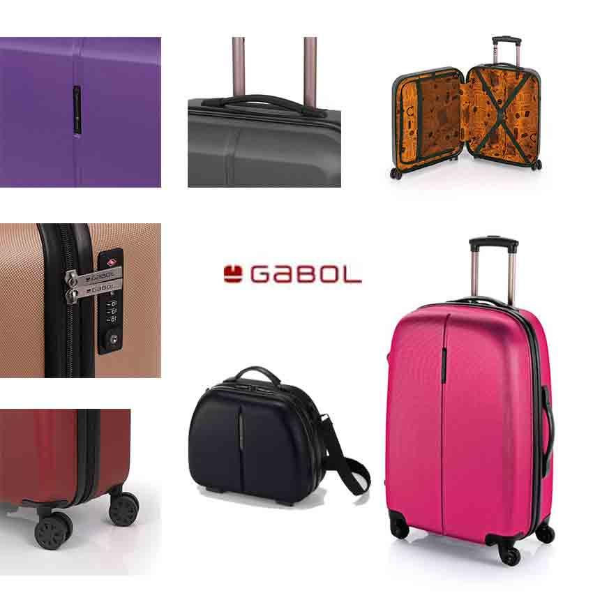 maletas Gabol Paradise