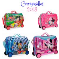 Correpasillos 2018