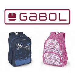 9d334e984 Mochilas Gabol - mochilas escolares para los niños y las niñas
