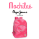 mochilas pepe jeans chicas