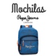 mochilas pepe jeans chicos