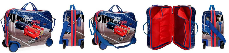 maletas Cars