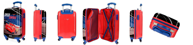 maletas cars 2018