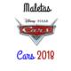 maletas infantiles Cars 2018