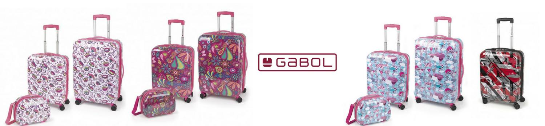 maletas juveniles Gabol 2018