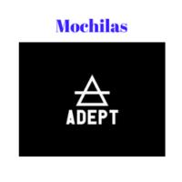 mochilas adept 2018